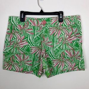 Lilly Pulitzer Shorts, Sz 6